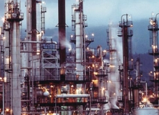 Petrochemicals industries