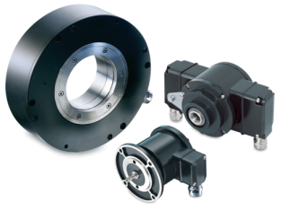 ENCODERS INCREMENTALES HEAVY DUTY